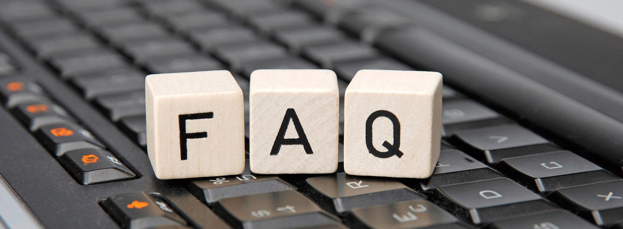 ProEnglish-FAQ